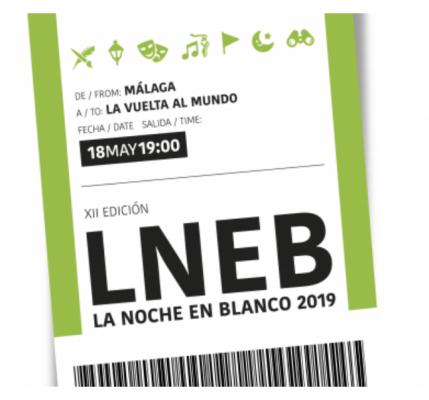 NOCHE EN BLANCO 2019