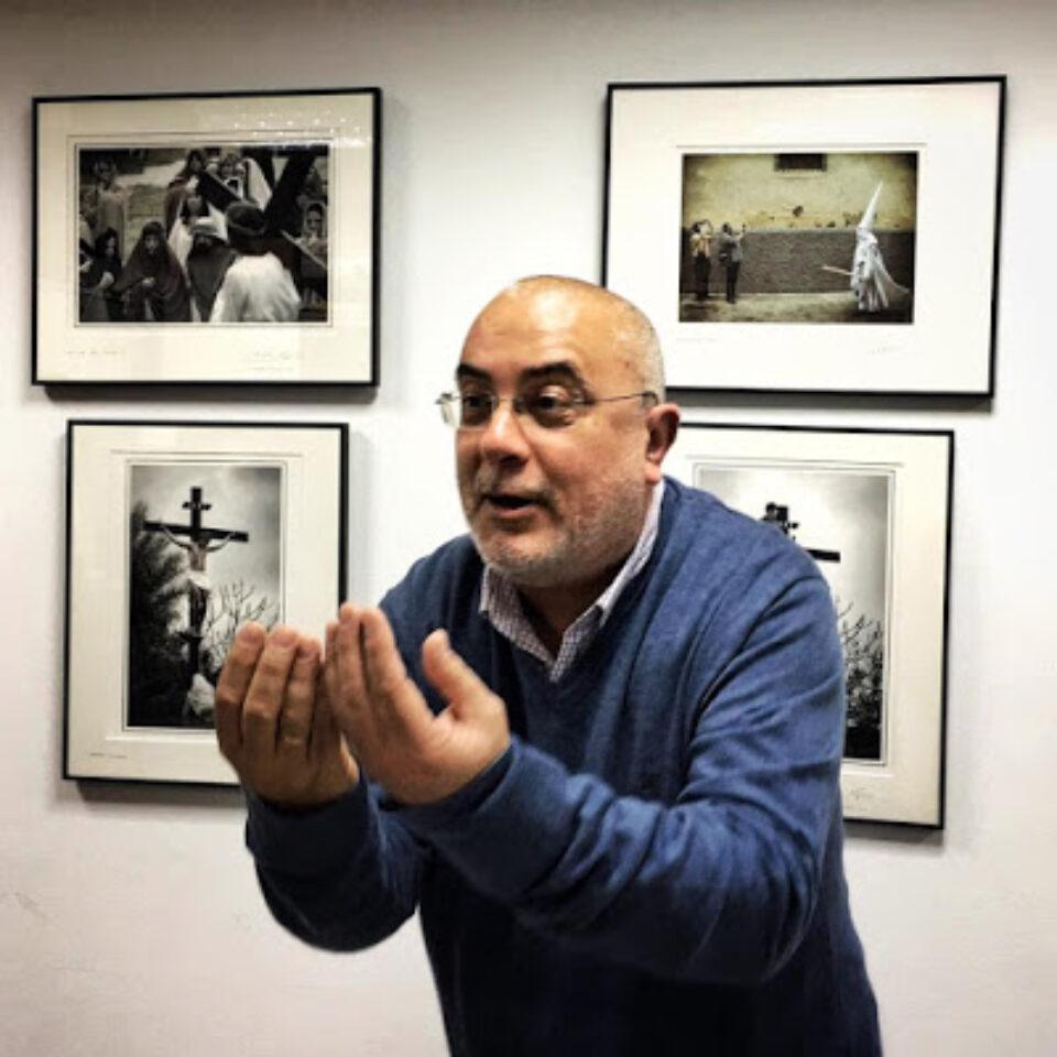 146 - Andrés Lozano